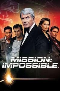 copertina serie tv Il+ritorno+di+Missione+Impossibile 1988