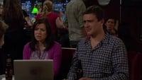 VER Cómo conocí a vuestra madre Temporada 4 Capitulo 18 Online Gratis HD