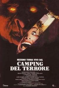 copertina film Camping+del+terrore 1986