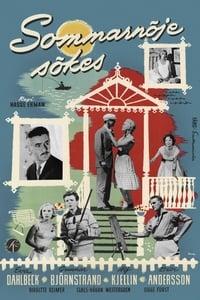 Sommarnöje sökes (1957)