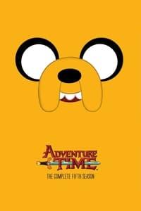 Adventure Time S05E23