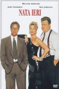 copertina film Nata+ieri 1993