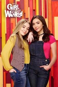 copertina serie tv Girl+Meets+World 2014