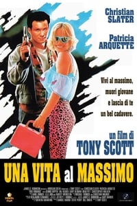 copertina film Una+vita+al+massimo 1993