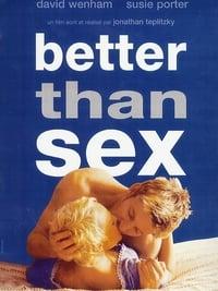 Better Than Sex