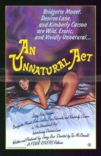 An Unnatural Act