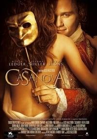 copertina film Casanova 2005