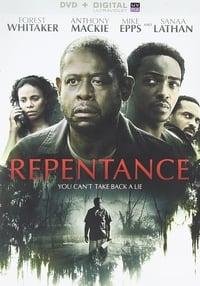 copertina film Repentance+-+Troppo+tardi 2014