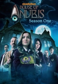 House of Anubis 1×2