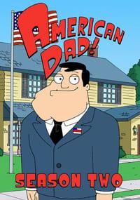 American Dad! S02E11