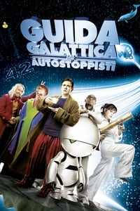 copertina film Guida+galattica+per+autostoppisti 2005