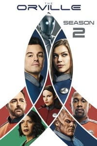 The Orville 2×1