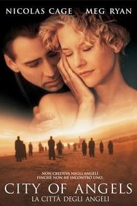 copertina film City+of+Angels+-+La+citt%C3%A0+degli+angeli 1998
