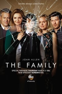 copertina serie tv The+Family 2016