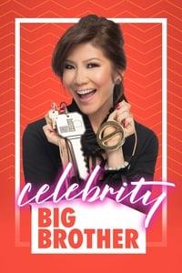 Celebrity Big Brother (2018)