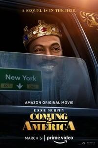 El príncipe de Zamunda 2 (Coming 2 America)