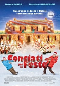 copertina film Conciati+per+le+feste 2006