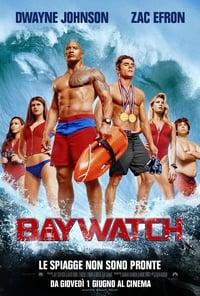 copertina film Baywatch 2017