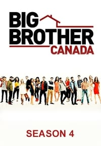 Big Brother Canada S04E28