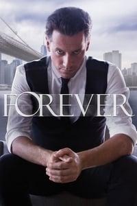 copertina serie tv Forever 2014