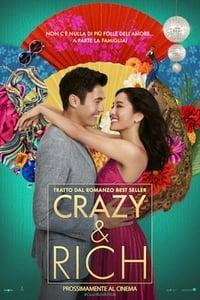 copertina film Crazy+%26+Rich 2018
