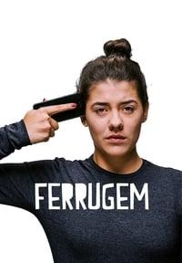 copertina film Ferrugem 2018