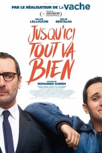 copertina film Jusqu%27ici+tout+va+bien 2019