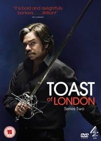 Toast of London S02E06