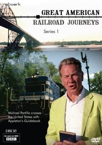 Great American Railroad Journeys S01E09