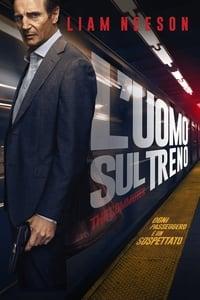 copertina film L%27uomo+sul+treno+-+The+Commuter 2018
