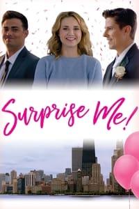 Mon mariage surprise (2019)
