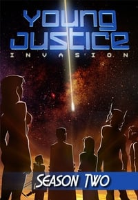 Young Justice S02E09