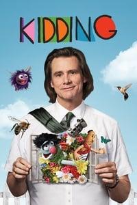 copertina serie tv Kidding+-+Il+fantastico+mondo+di+Mr.+Pickles 2018
