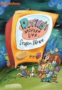 Rocko's Modern Life S03E24