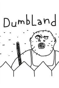 copertina serie tv DumbLand 2002