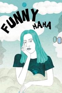copertina film Funny+Ha+Ha 2002