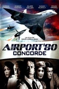 Airport 80Concorde (1979)
