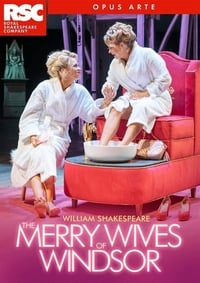 RSC Live: The Merry Wives of Windsor