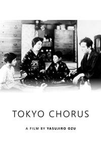 copertina film Il+coro+di+Tokyo 1931