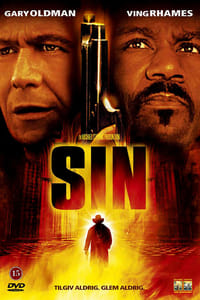 copertina film Sin+-+Peccato+Mortale 2003