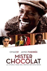 copertina film Mister+Chocolat 2016