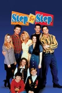 copertina serie tv Una+bionda+per+pap%C3%A0 1991