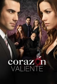 copertina serie tv Corazon+Valiente 2012