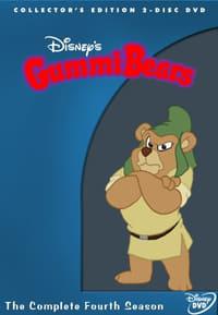 Disney's Adventures of the Gummi Bears S04E15