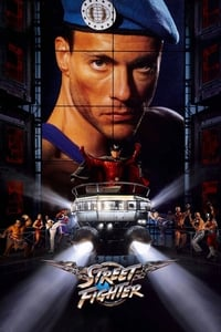 copertina film Street+Fighter+-+Sfida+finale 1994