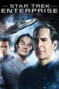 Star Trek: Enterprise 2×1