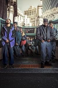 Wu-Tang: An American Saga Season 2