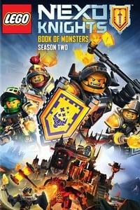 LEGO Nexo Knights S02E05
