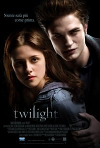 copertina film Twilight 2008