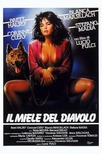 copertina film Il+miele+del+diavolo 1986